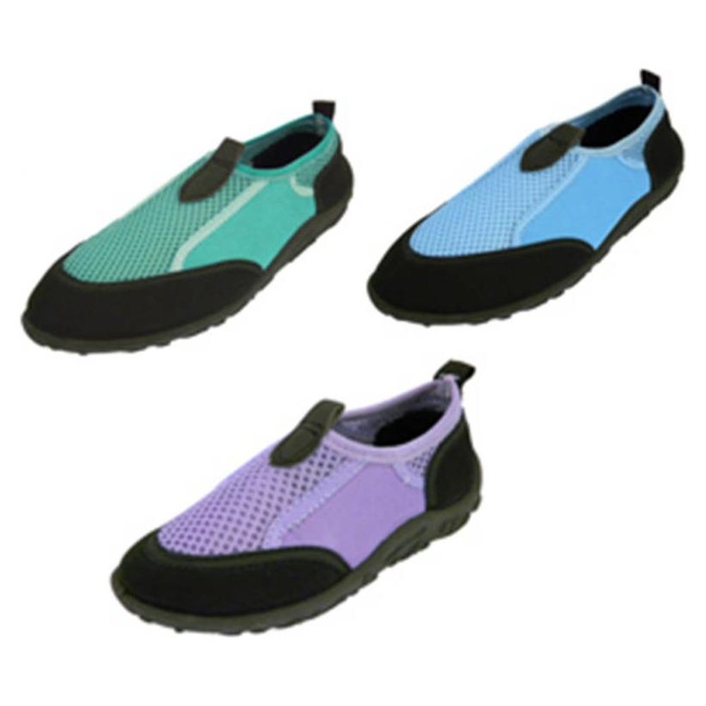 Dollar Store Water Shoes