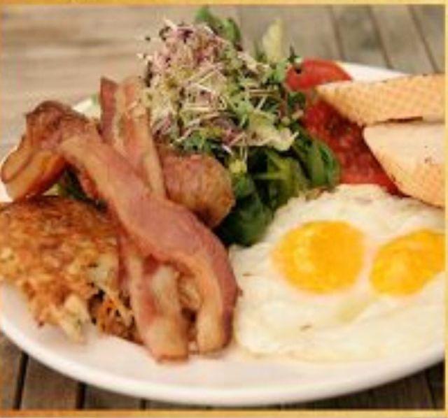 dillingers breakfast